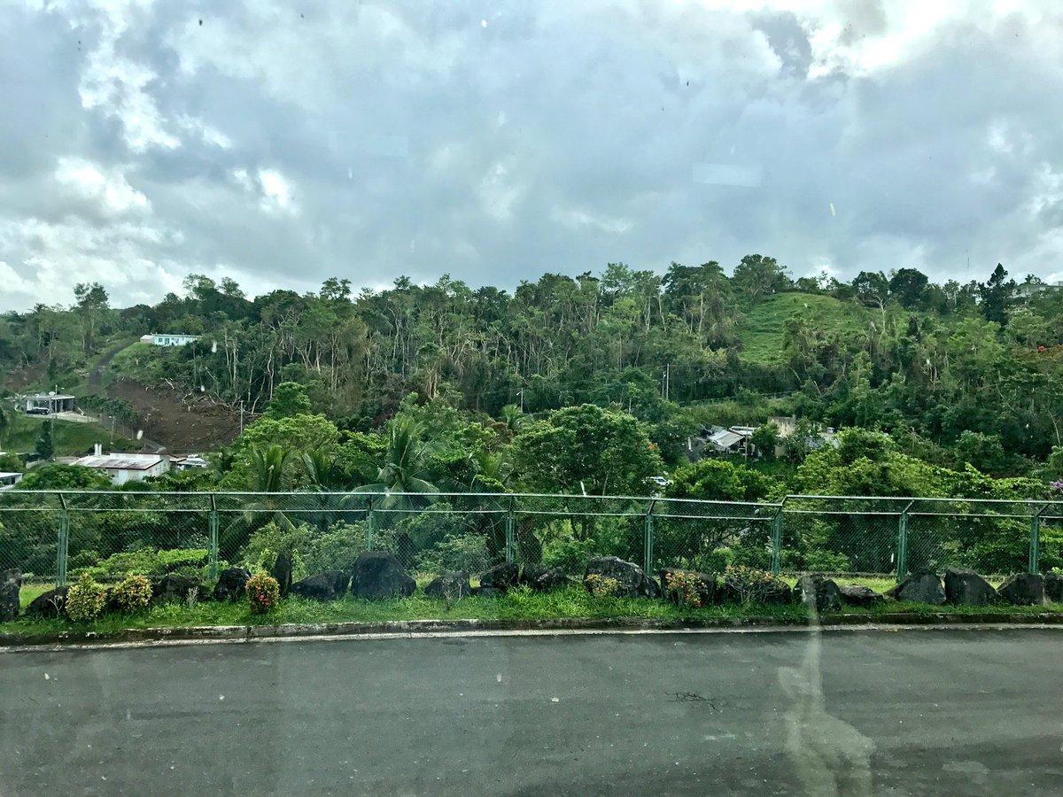 3 killed in Haiti as Hurricane Maria related rains lash country