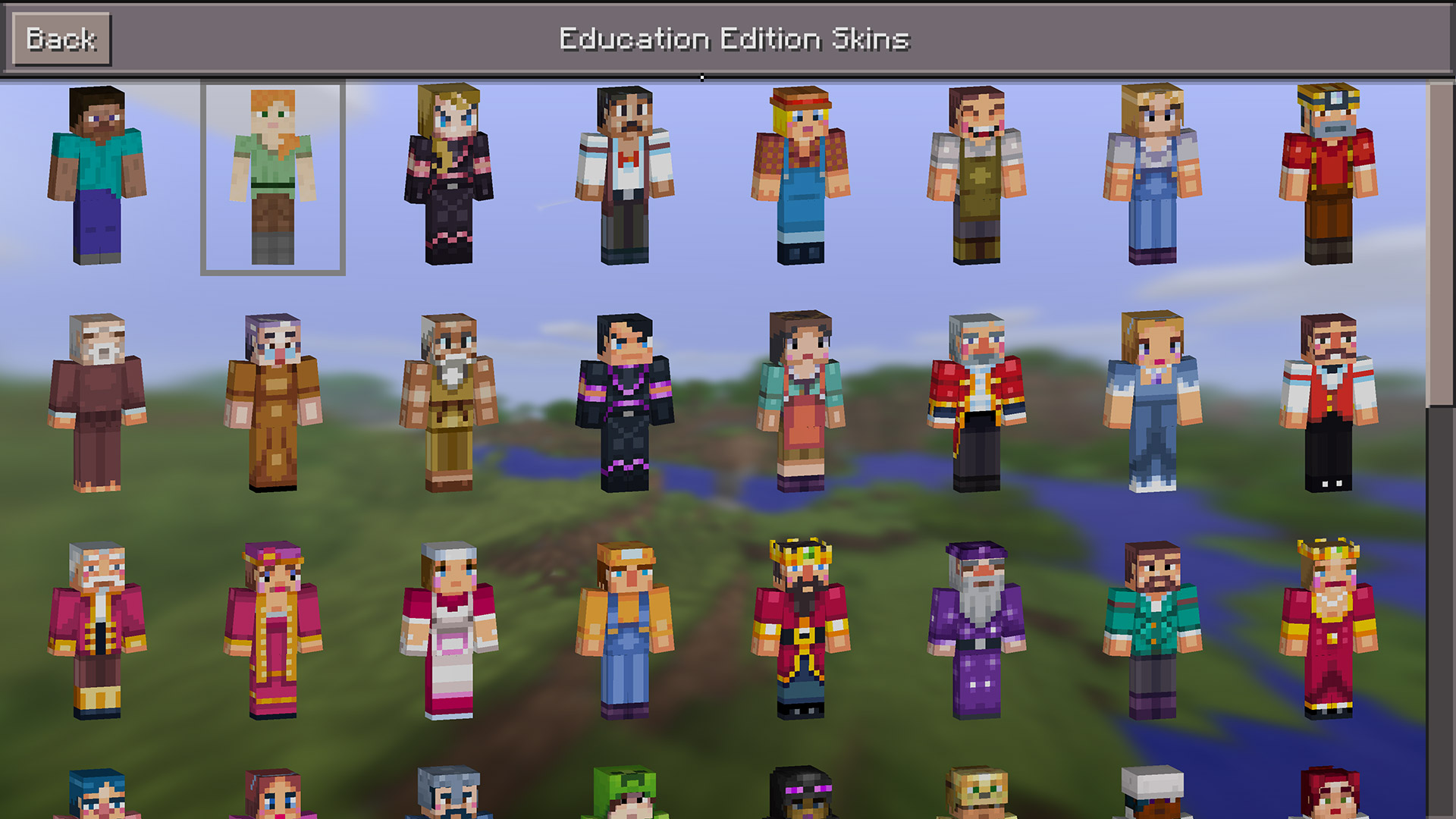 Minecraft May Finally Be Coming To Us Schools