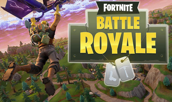 fortnite battle royale becomes the undisputed king of games - christmas in july fortnite