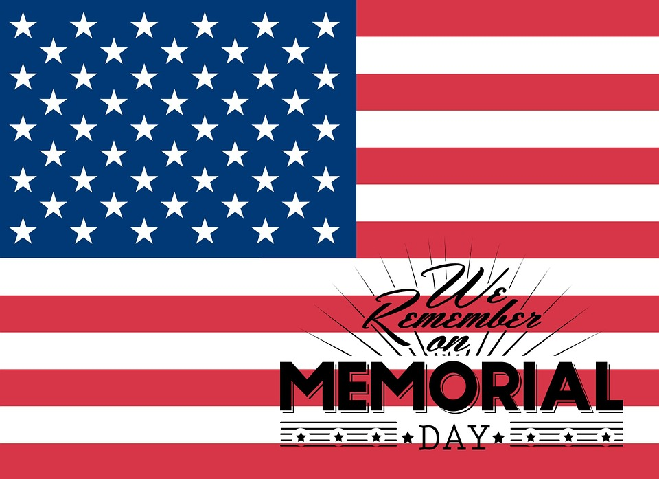 photograph regarding Closed Memorial Day Sign Printable identify Memorial Working day Is Added Than The Unofficial Begin Of Summer months