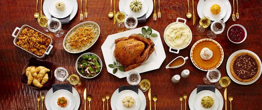 Why Thanksgiving Falls On A Thursday And Other Fun Trivia About This All-Important Holiday