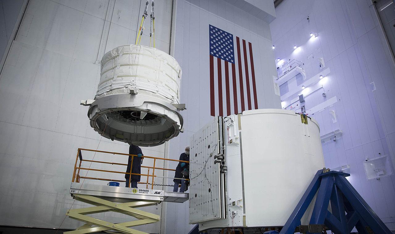 inflatable spacecraft habitat - photo #19