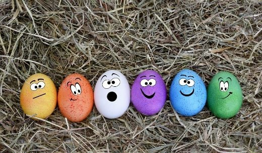 Top 5 Egg-cellent Easter Egg Hunts From Around The Globe