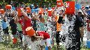 Johns Hopkins Researchers Attribute ALS Research Breakthrough To 2014's Ice Bucket Challenge
