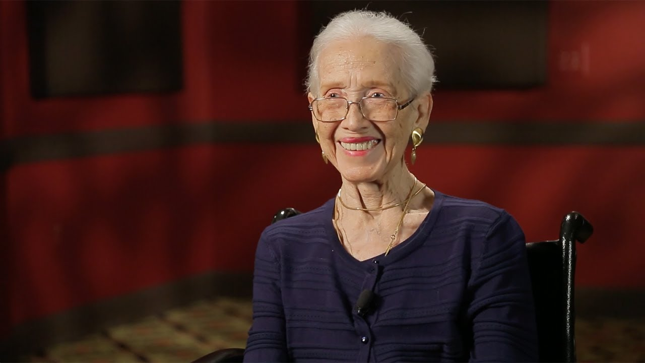 "Celebrating The Life And Legacy Of NASA Human ""Computer"" Katherine Johnson"