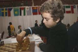 Northern California Boy Wins World Chess Championship