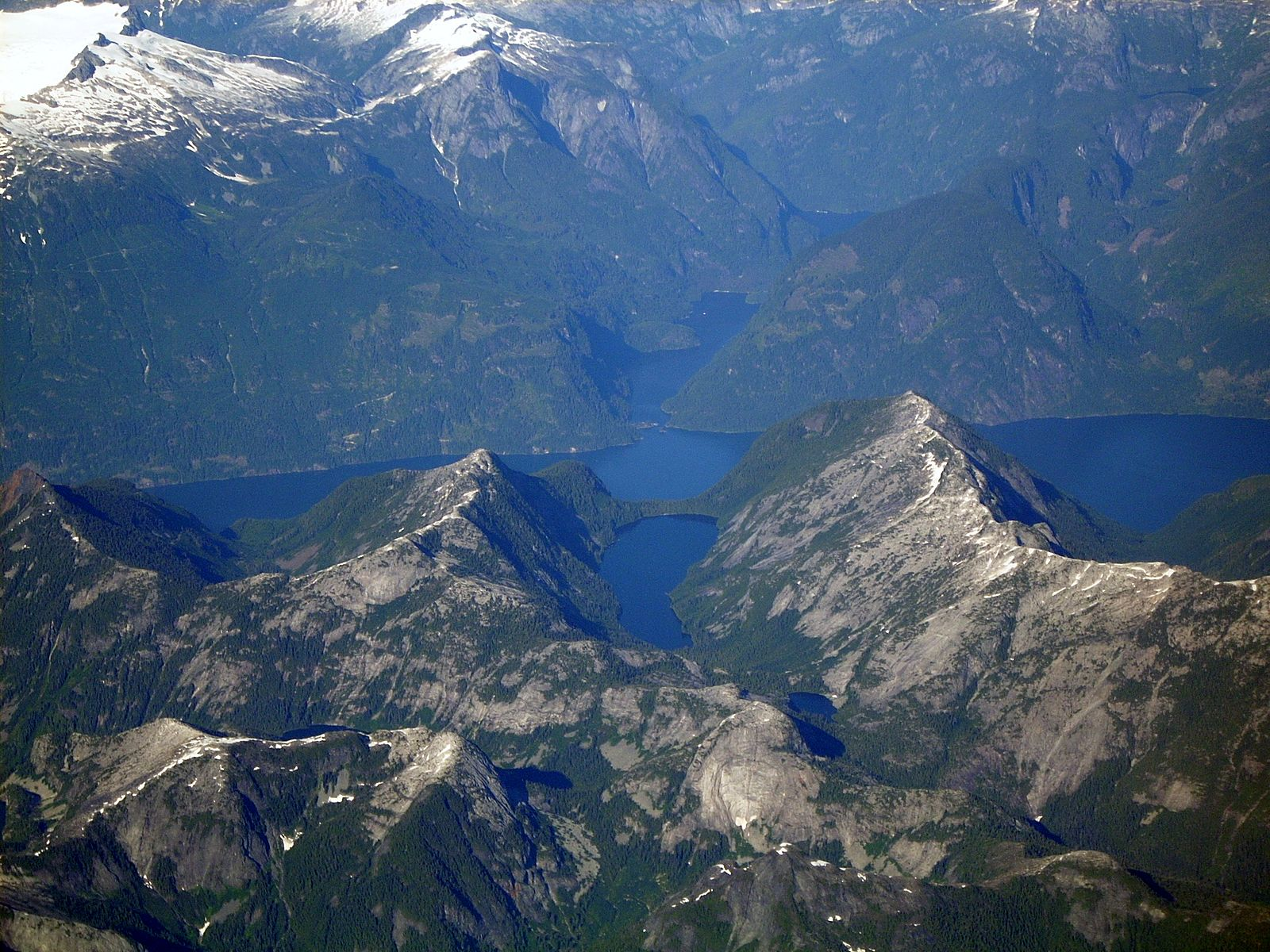 Crowdfunding Campaign Saves Pristine Wilderness In Canada's Princess Louisa Inlet