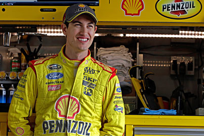 Nascar's Next Superstar - Joey Logano