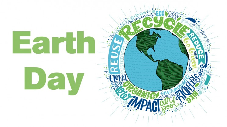 "This Earth Day, Commit To ""Restore Our Earth"""