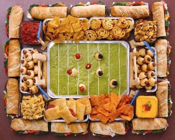 recipe: superbowl snack statistics [34]