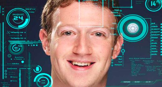 Facebook's Mark Zuckerberg Plans To Build His Very Own 'Jarvis'