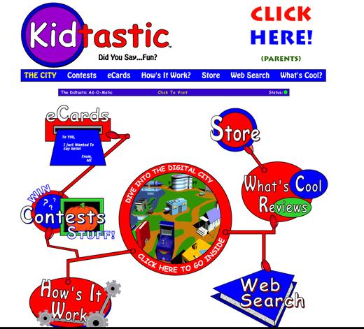 Kidtastic