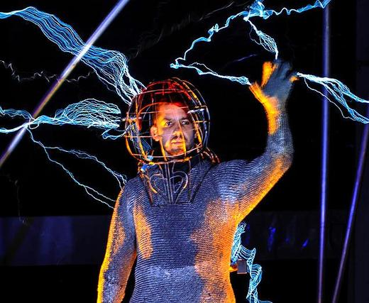 david blaine s latest endurance stunt is the most electrifying of