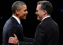 Did President Obama Even The Score At The Second Presidential Debate?
