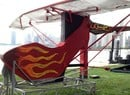 Wacky Human Powered Airshow Flugtag, Celebrates Ten Years In The USA