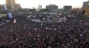 Egyptians Celebrate Two-Year Anniversary Of Uprising . . . With More Protests