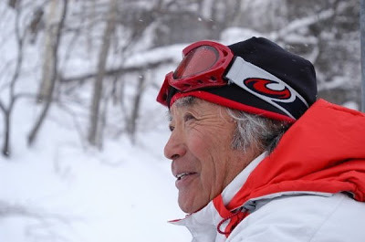 80-Year Old Yuichiro Miura Prepares To Scale The Everest - For The Third Time!