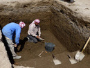 Archeologists Unearth 4,000 Year-Old Complex In Southern Iraq