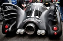 2013 Gumball 3000 Rally Lineup Includes Street Legal Batmobile!