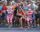 San Francisco's Wacky Bay To Breakers Race Attracts 30,000 'Runners'