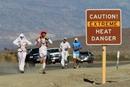 Badwater Ultramarathon Tests The Limits Of Human Endurance