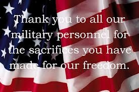 why should we honor our veterans essay