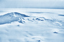 Researchers Discover Active Volcano Under Antarctic Ice