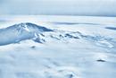 Researchers Discover Active Volcano Under Antarctic Ice