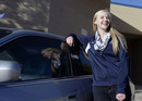 Utah High School Student Wins Car For Perfect Attendance