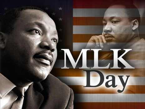 On the third Monday of January each year, Americans celebrate the life and achievements of Dr. Martin Luther King, Jr. - the civil rights activist who is ...