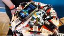 Video Of The Week - Lego Robot Crowned Rubik's Cube Champion