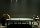 Video Of The Week - The Epic Man Vs. Machine Ping Pong Showdown